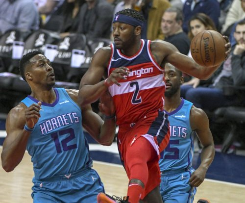 Wizards feed off Wall in return, play Bulls next