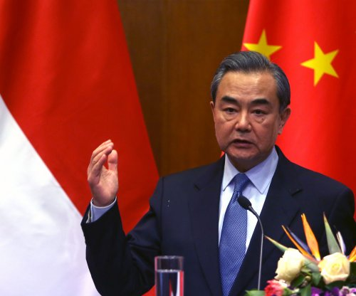 China's top diplomat to travel to North Korea