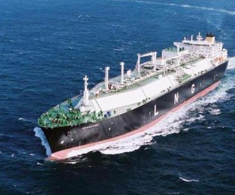 U.S. sees LNG as a security option for Seoul