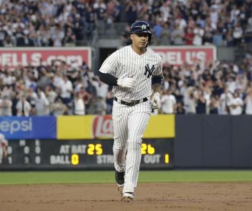 New York Yankees press on without Gleyber Torres vs. Toronto Blue Jays