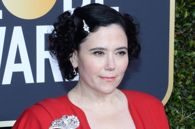 Famous birthdays for Feb. 15: Alex Borstein, Jane Seymour