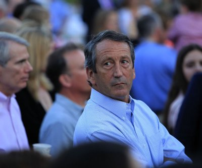 Mark Sanford sounds alarm on national debt in presidential run