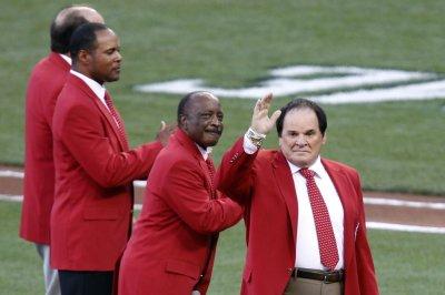 Pete Rose cites Astros scandal in latest bid for reinstatement