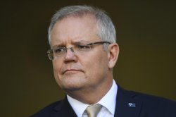 Australia demands China apologize for 'repugnant' Twitter post