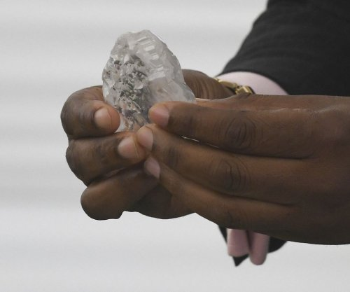 Third-largest diamond in world thought to be found in Botswana