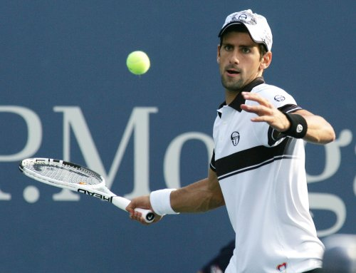 Djokovic again reaches Dubai semis