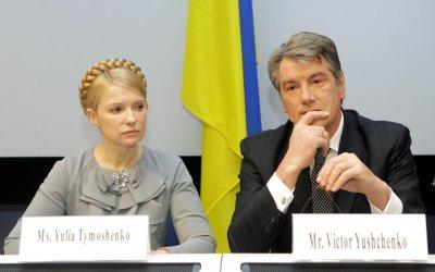 Buzek laments Tymoshenko sentence