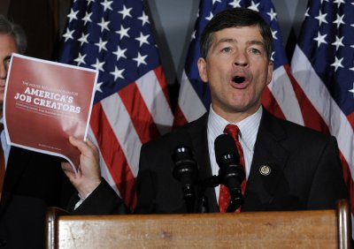 Congressional budget director questioned on federal spending