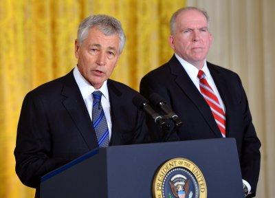 Obama wants Chuck Hagel as Defense chief