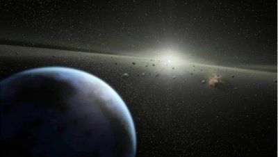 Russia may join asteroid retrieval mission