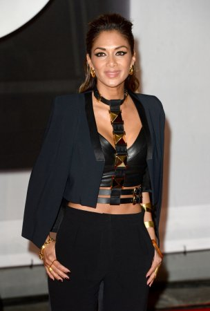 Nicole Scherzinger: 'I've self-medicated with alcohol'