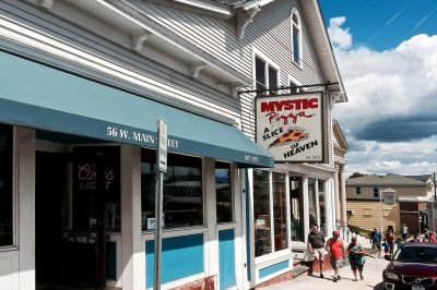 Mystic Pizza to pay employees $105K in back pay