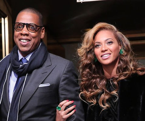 Detail teases Beyonce and Jay Z joint album