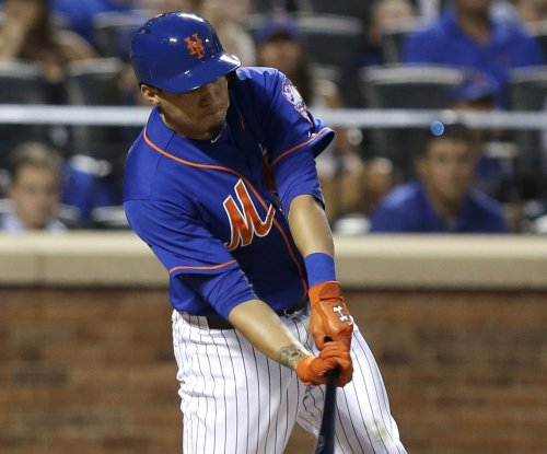 Wilmer Flores adds to drama with winning homer for New York Mets
