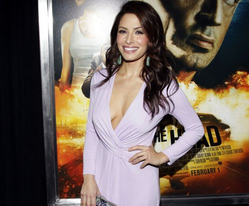 Sarah Shahi cast as Nancy Drew in new CBS pilot