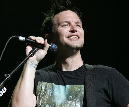 Blink-182 dethrones Drake from top spot on Billboard 200