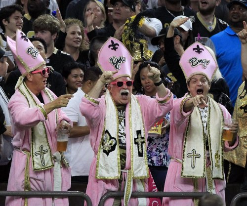 New Orleans Saints see playoff chances slipping away