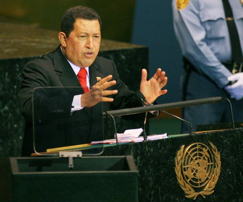 Hugo Chavez probed over Odebrecht scandal, Venezuelan lawmaker says