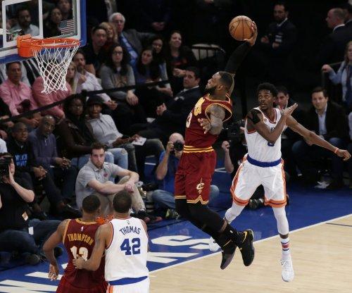 2017 All-NBA teams: James Harden, LeBron James headline All-NBA first team