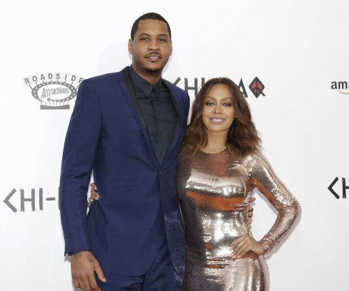 Carmelo Anthony celebrates La La's birthday after split: 'Love you'