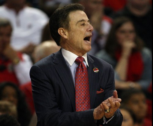Report: Rick Pitino received 98 percent of Louisville's Adidas money