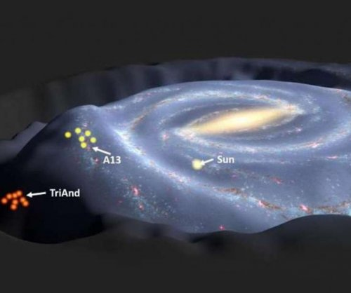 Survey suggests group of Milky Way stars are homegrown, not alien invaders