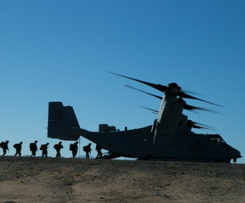 Rolls-Royce awarded $31M contract for Osprey engines