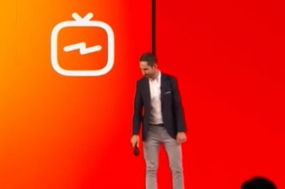 Instagram launches long-form video app IGTV