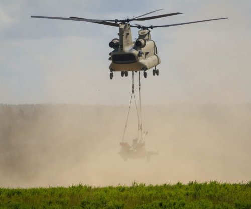 Boeing to build 4 new Chinooks for U.S. Special Operations