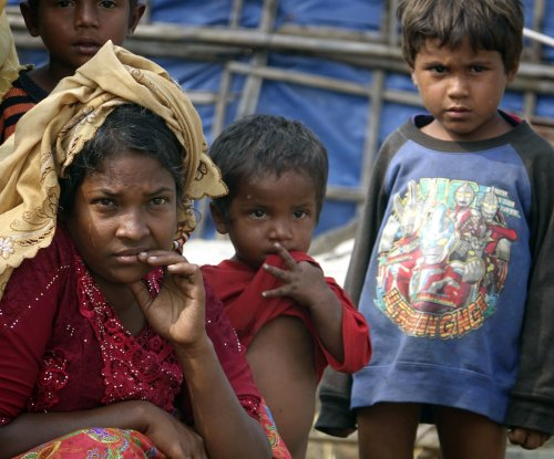Rights group: Anti-Rohingya violence in Myanmar was 'genocide'