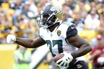 Jacksonville Jaguars RB Leonard Fournette expected to return