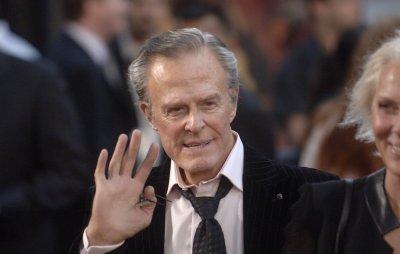 Actor Robert Culp dead at 79