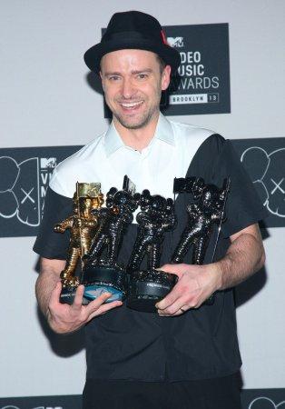 Justin Timberlake's '20/20 Experience 2' tops U.S. album chart
