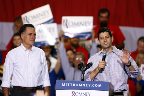 Romney, Ryan rip Obama on Afghanistan
