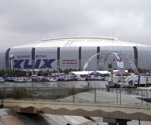 The Super Bowl will be lit with LED bulbs for the first time, saving energy