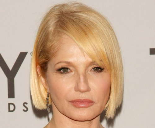 Ellen Barkin not engaged to Ben Emmerson