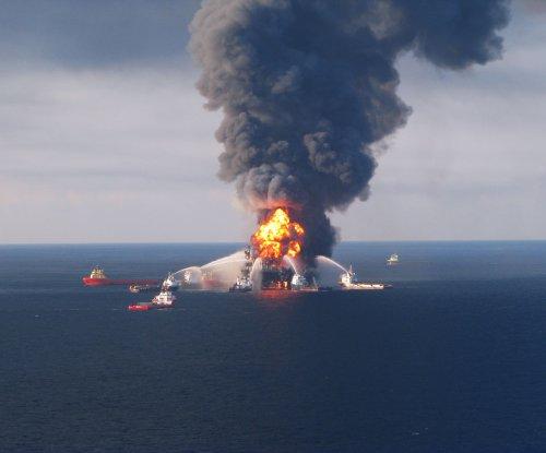 Kazakhstan hosts oil-spill roundtable