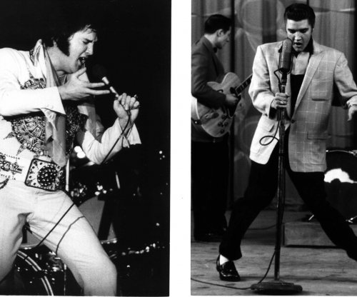 Elvis Presley postage stamp to be issued this summer
