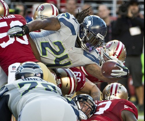 Seattle Seahawks back on track after Thursday night win