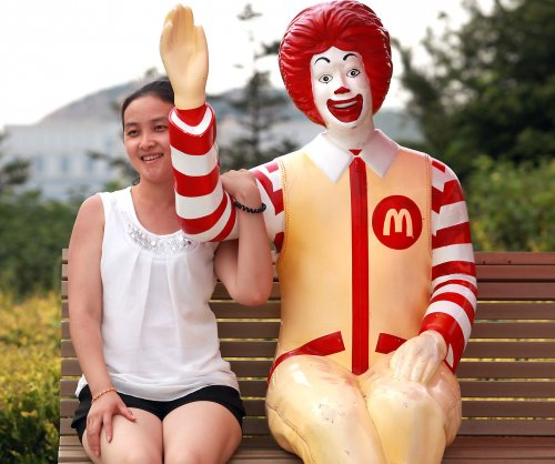 Former leader Chiang Ching-kuo's home converted into a McDonald's