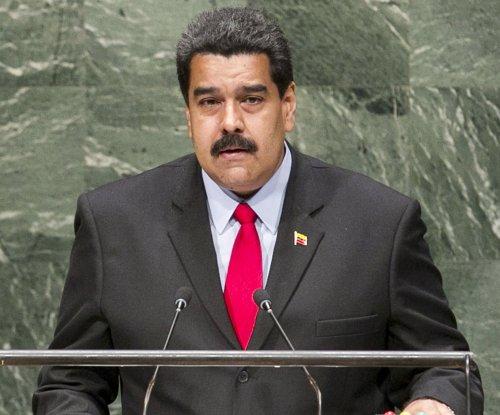 Venezuela's Maduro calls OAS head a traitor