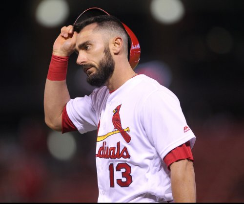 St. Louis Cardinals activate 3B Matt Carpenter off paternity list