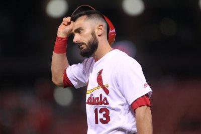 St. Louis Cardinals activate 3B Matt Carpenter off paternity list