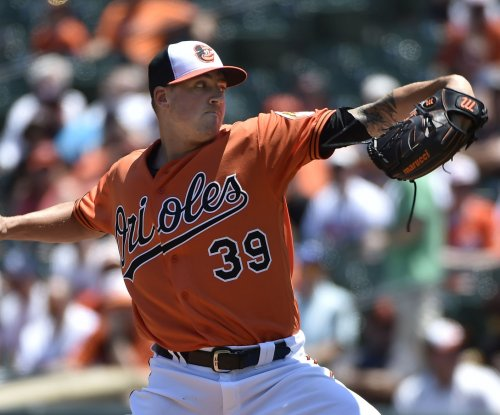 Kevin Gausman ends road skid as Baltimore Orioles blank New York Yankees