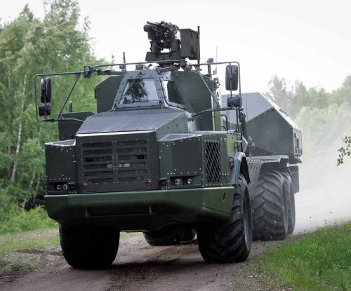 Sweden to buy 24 extra Archer howitzers