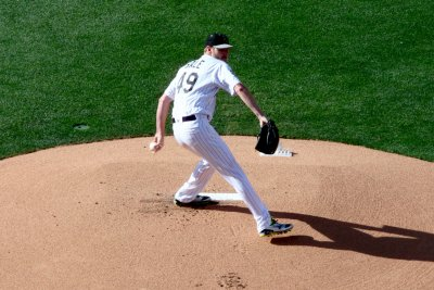 Washington Nationals looking into ace Chris Sale