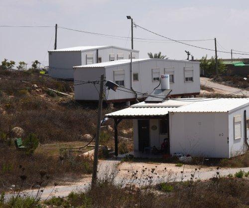 Amona, West Bank settlement must be razed by Dec. 25