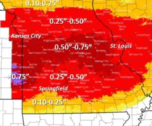 Missouri activates National Guard, prepares for ice storm