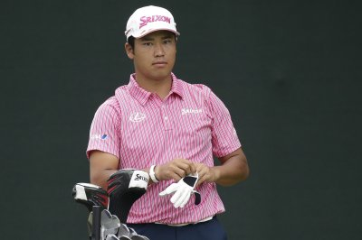 2017 Phoenix Open: Hideki Matsuyama tops Webb Simpson in playoff