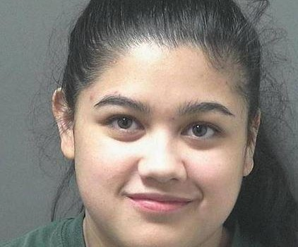 Woman who led prostitution ring as teen gets 13 years in prison